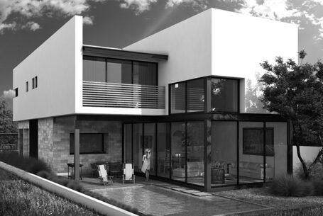 Casa AR02