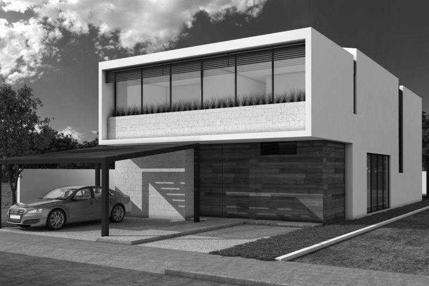 Casa TU19